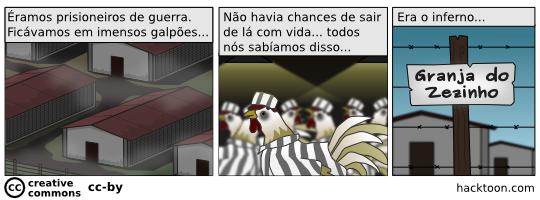 Prisioneiros