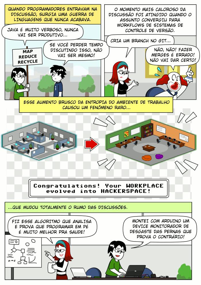 Programming Comics 2