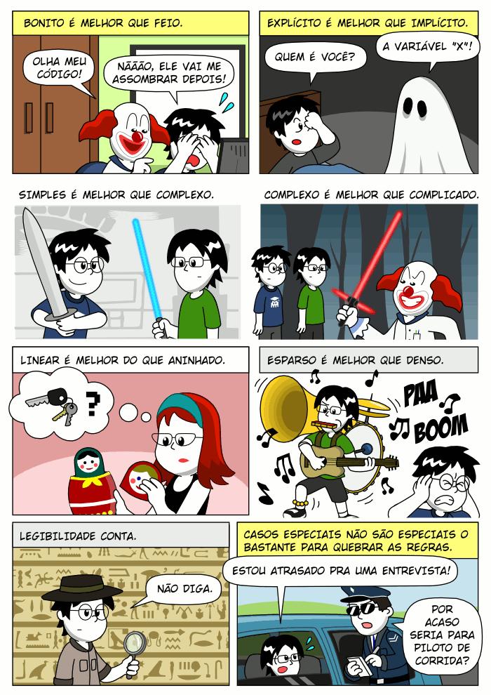 Programming Comics 3